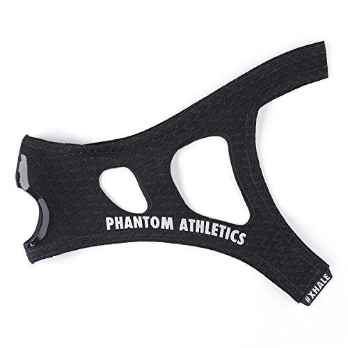 Phantom Athletics Training Mask Sleeve - Schwarz (S)
