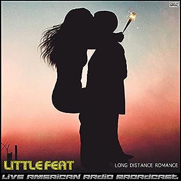 Long Distance Romance (Live)