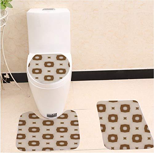 WC-Sitz Toilettendeckel mit