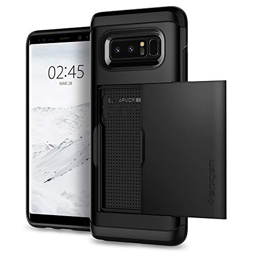 Samsung Galaxy Note 8 Case, Spigen® [Slim Armor CS] Galaxy Note 8...