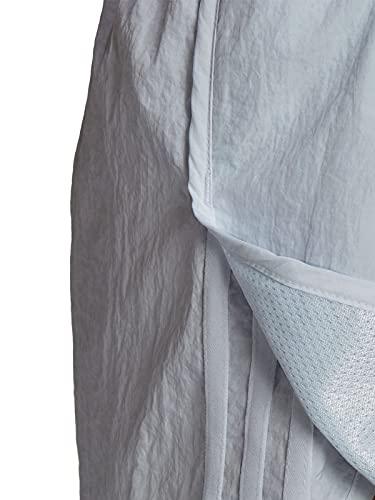 adidas 3STR shorts (1/4), halo blue, 38 Womens