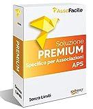 Software gestionale per Associazioni APS | AssoFacile PREMIUM
