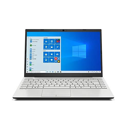 """Notebook Vaio FE14 VJFE41F11X-B0611W, Intel Core i3 8ª geração, 4GB, 256GB SSD, 14"""" Full HD, Windows 10 - Branco"""
