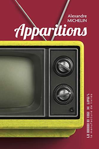 Apparitions (DOCUMENTS) PDF Books