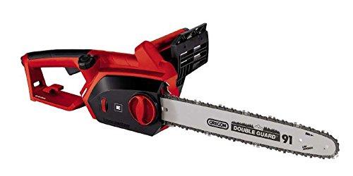 Einhell 2gh-ec 2040Kit 2Elektro-Kettensäge a Kette, Schutz Anti Rückkehr, Rot