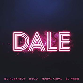 Dale (feat. El Fede)