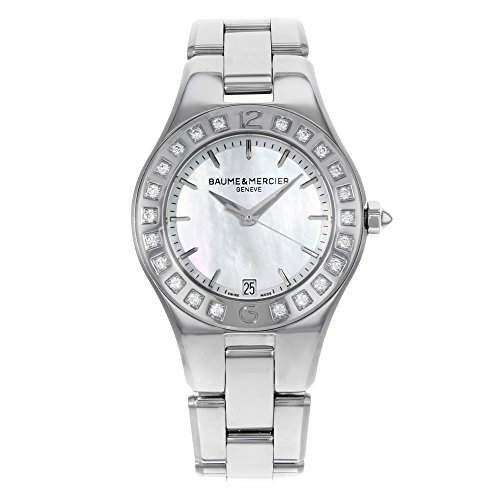 Orologio da polso donna - Baume&Mercier MOA10072