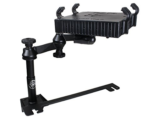 Ram Mounts Vehicle System 2014-15 RAM PROMASTER, RAM-VB-129-A-SW1 (PROMASTER)