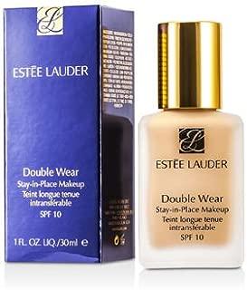 エスティローダー(ESTEE LAUDER) ダブル ウェア ステイ イン プレイス メークアップ - No. 12デザートベージュ (2N1) 30ml/1oz[並行輸入品]