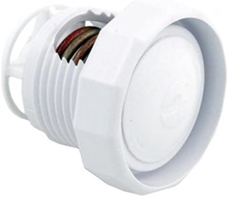high quality Polaris 360 Pressure online sale Relief Spring Valve White high quality Cleaner Replacement 9-100-3009 outlet sale