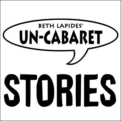 Un-Cabaret Stories, Church Search audiobook cover art