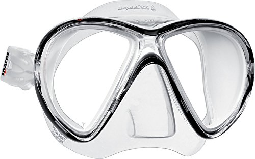mask and snorkel review