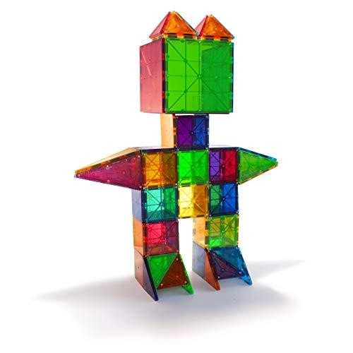Magna Tiles 100 Piece Set