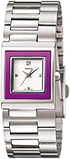 Casio LTP-1317D-6CDF For Women- Analog, Casual Watch