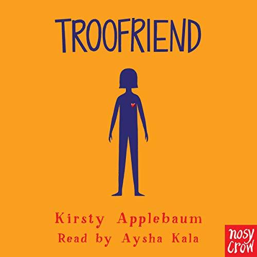 TrooFriend cover art