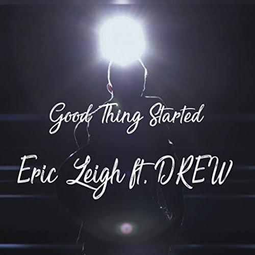 Eric Leigh feat. DREW