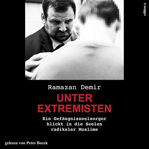 Unter Extremisten Titelbild