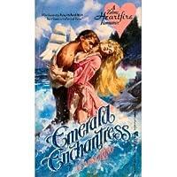 Emerald Enchantress 0821726439 Book Cover