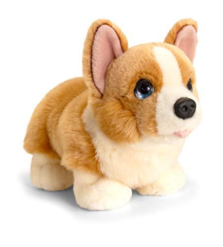 Keel Toys SD6243 - Corgi para Cachorros (32 cm), Multicolor