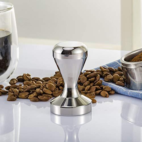 51 mm Kaffee-Tamper, Espresso-Ka...