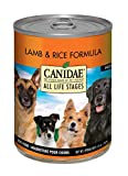 Canidae All Life Stages Wet Dog Food, Lamb and Rice, 13oz