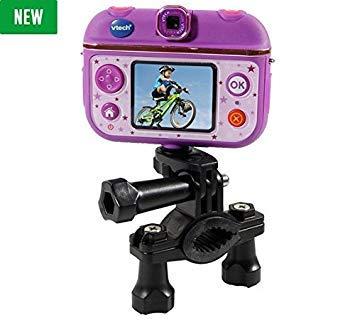 VTech KidiZoom Action Cam 180, Pink