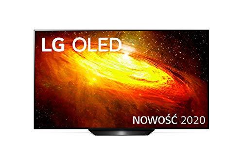 LG TV 55  OLED UHD Smart TV WiFi 4K DVB-T2 Alexa Google 2020 2021 New