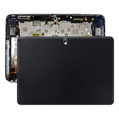 Dongdexiu Accesorios para Celular Tapa Trasera de batería for Galaxy Tab Pro 10.1 T520 (Color : Black)
