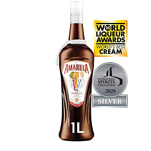 Amarula Vanilla Spice 15,5% Vol. (1 x 1l)
