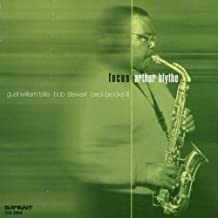 Best arthur blythe focus Reviews