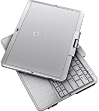HP EliteBook 2760p LJ466UT 12-Inch LED Tablet PC (Intel Core i5-2540M 2.6GHz Processor, 4 GB RAM, 320 GB HDD, Webcam, Bluetooth, Windows 7 Professional 64-Bit) Silver