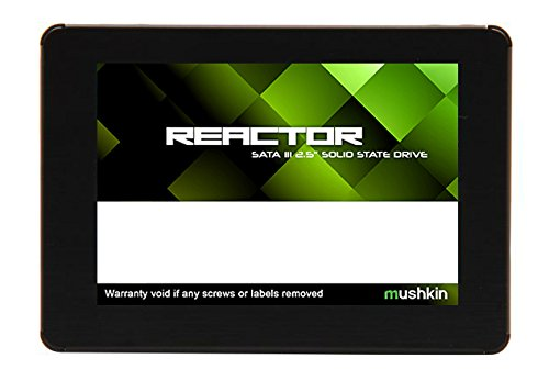 Mushkin Reactor 1 TB, SSD