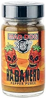 mad dog 357 pepper