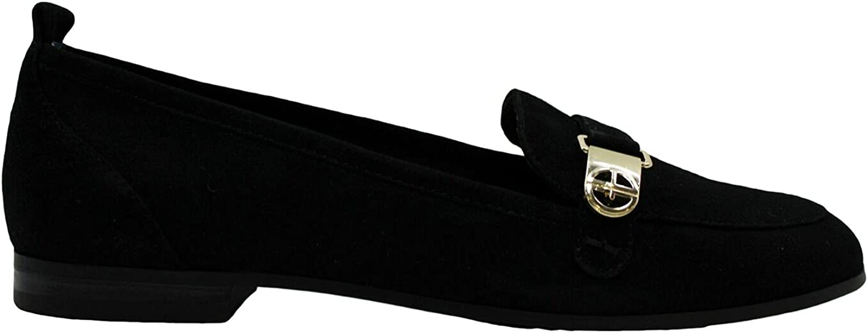 Giani Bernini Women's Axtonn Memory Foam Loafers Black