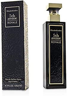 Elizabeth Arden 5th Avenue Royale Eau De Parfum Spray 125ml
