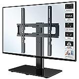1home Support TV sur Pied pour télévisions LCD/LED/Plasma de 26 à 55 Pouces...