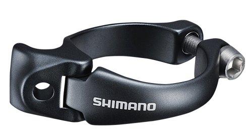 Shimano Dura Ace SM-AD91 Umwerfer-Adapter Schelle 34,9mm 2017 Schaltung