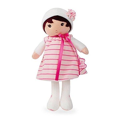 Kaloo Kuscheltier Meine erste Puppe, Rosa K, 25 cm