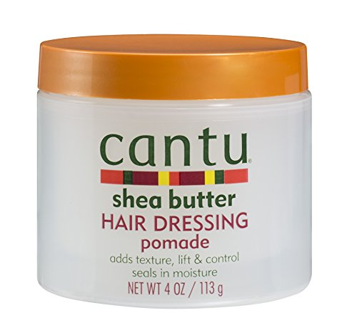 Cantu Shea Butter Hair Dressing Pomade - 4 Oz