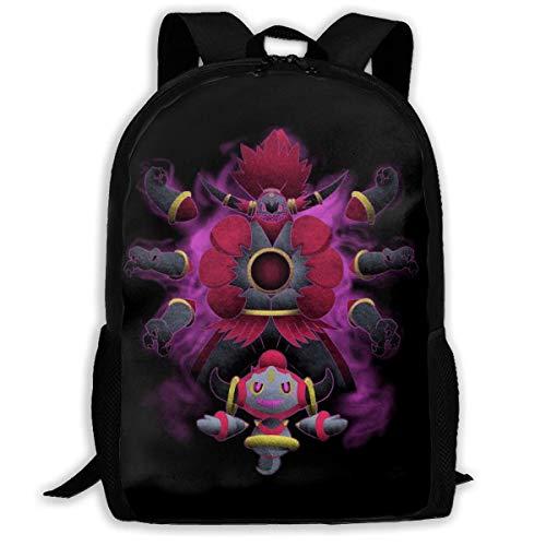 FGHJY Kawaii Kaugummi Männer Frauen Reisen Daypack Schultasche College Bookbag Laptop Rucksack