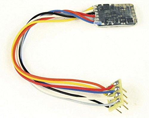 Fleischmann N/TT DCC Decoder NEM 652