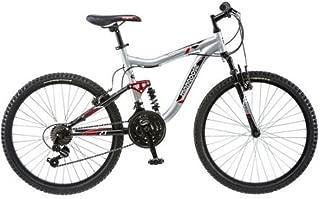 Mongoose Ledge Bike 24