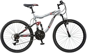 Mongoose Ledge Bike 24