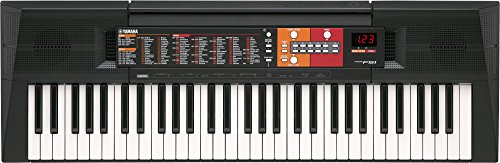 Yamaha PSR-F51 - Teclado digital portátil para principiantes o...