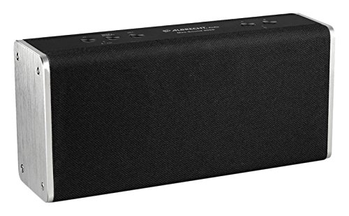 Albrecht MAX-Sound 900 L 38W Nero