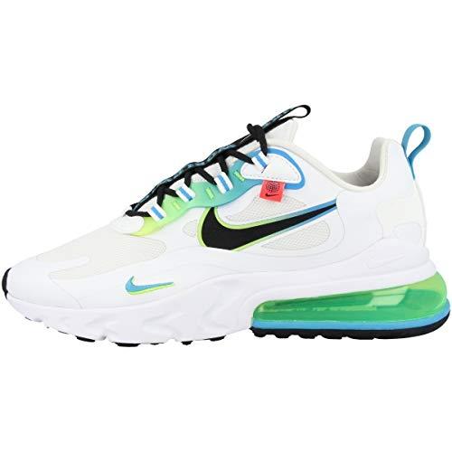 Nike Air MAX 270 React CK6457100, Deportivas - 42.5 EU