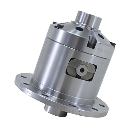 Price comparison product image Yukon Gear & Axle (YGLGM8.5-3-30) 30-Spline Grizzly Locker for GM 8.5 / 8.6 Differential with 2.73 & Upward Axle Ratio