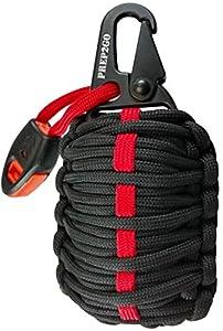 PREP2GO Paracord Survival Grenade