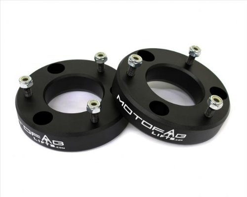 MotoFab Lifts F150 2 Leveling compatible