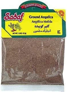 Ground Angelica,Gol Par 1.5 oz